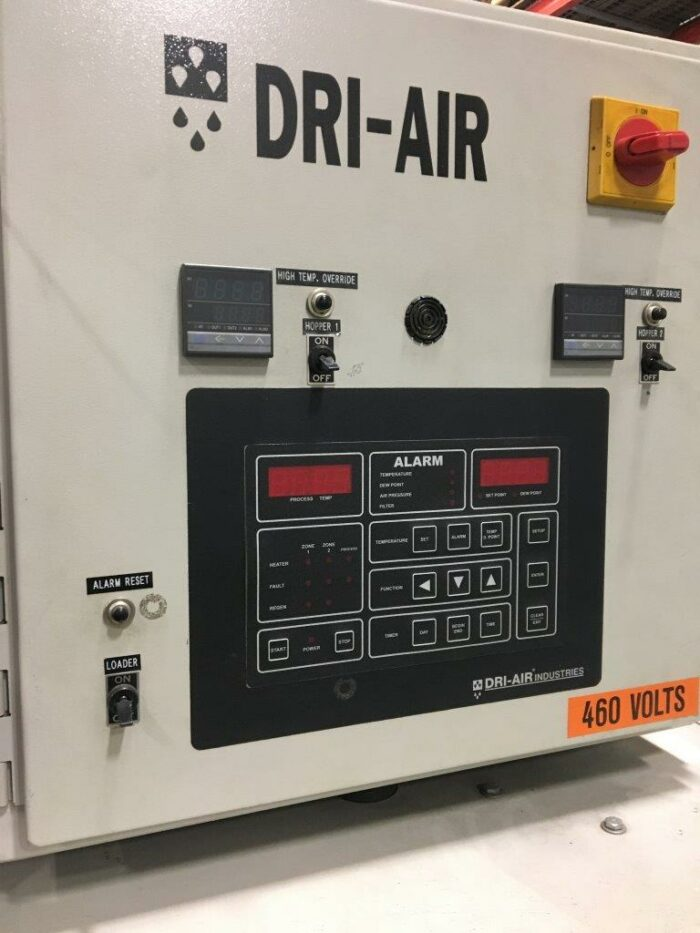 Dri-Air Dryer (3)