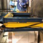82 Guillotine Roll Splitter