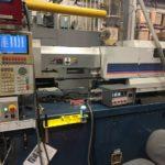 300ht1220 van dorn injection molding machine for sale