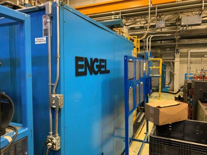 800 Ton Engel ES5550-800 DUO (2)
