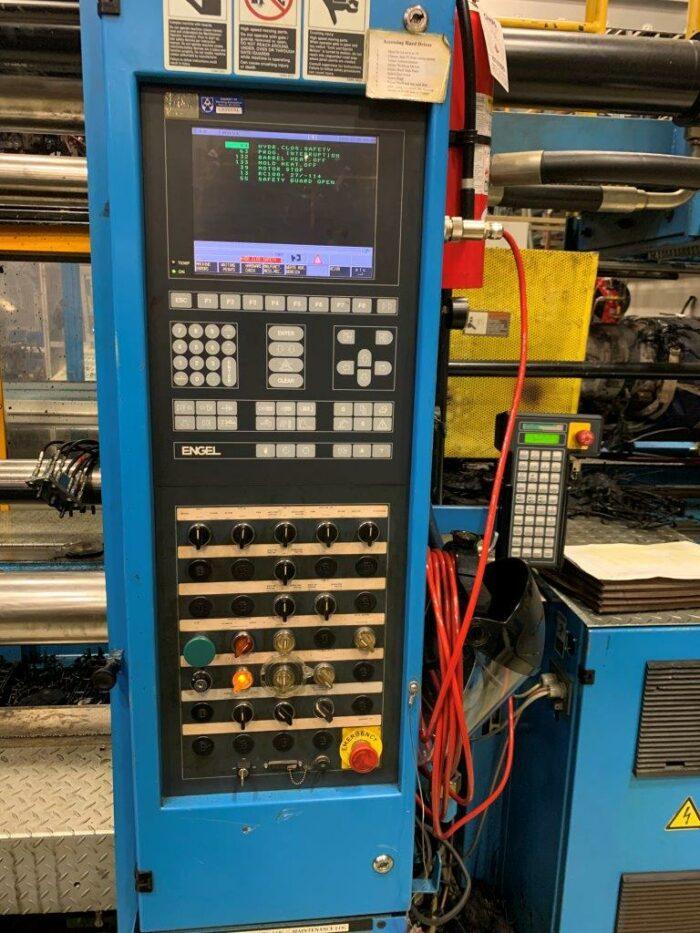 800 Ton Engel ES5550-800 DUO (8)