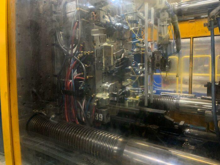 Used 1000 Engel 110501050W1000 DUO2F (10)