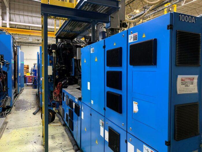 Used 1000 Engel 110501050W1000 DUO2F (4)