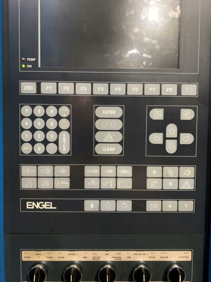 Used 1000 Engel 110501050W1000 DUO2F (7)