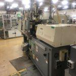 used 46 ton nissei ES400-5E 2000