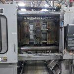 500 ton Van Dorn HP-1999 (3)