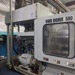 500 ton Van Dorn HP-1999 (4)