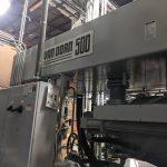 500 ton Van Dorn HP2 (12)