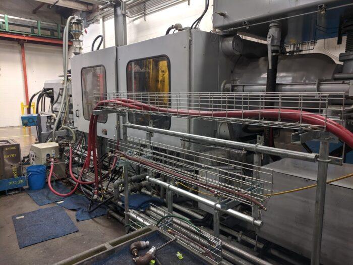 500 ton Van Dorn HP2 (14)