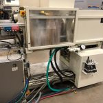 2.3oz shot size used injection molding machine for sale