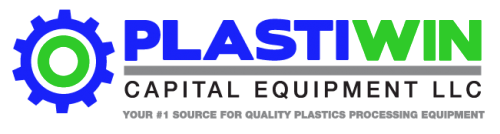 PlastiWin Capital Equipment Logo