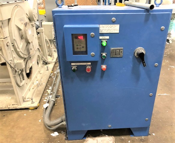 used plastic grinding machine for sale