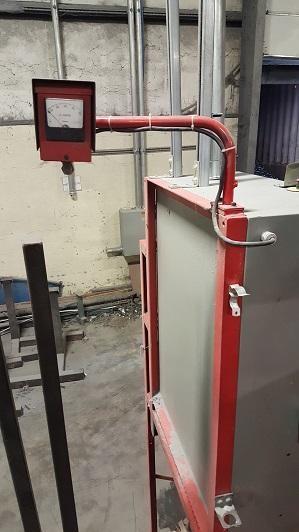 cal sierra densifier used 250 hp