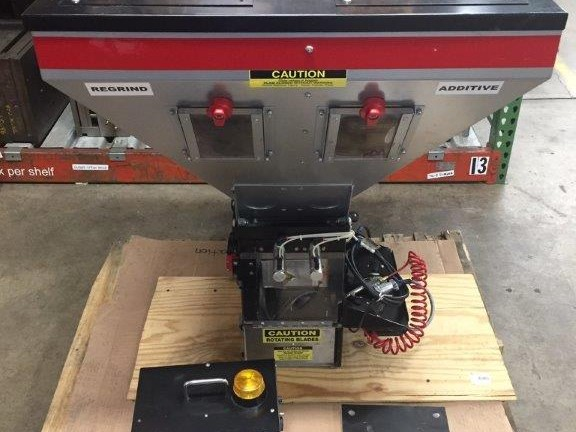 used maguire wsb140 blender
