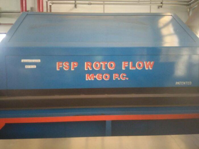 FSM Roto Flow M60