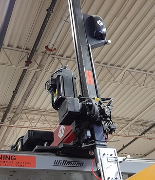 used wittman robot for sale