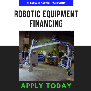robotic equipment recycling