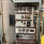 used ferry rs3 220 3 arm