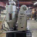 used novatec ndb-15 desiccant dryer