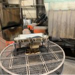 used ferry rs3 280 3 arm