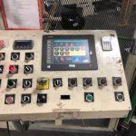 used monark 3-station rotary thermoformer