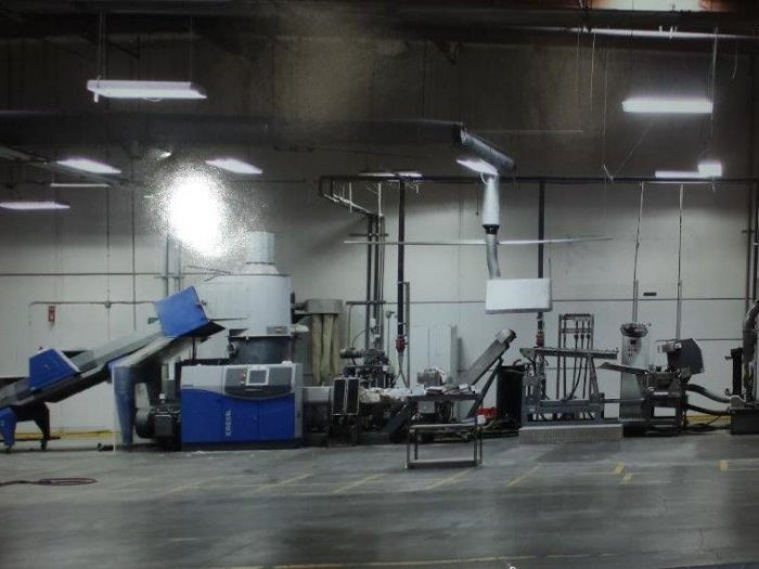 Finding Reliable PET Plastic Recycling Machinery