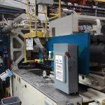 used 1200 ton mitsubishi 1200mmj-160 injection molding machine