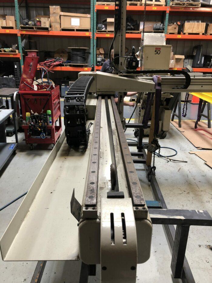 Used Centerline Ranger AZ 560 3 Axis Robot 1 Used Centerline Ranger AZ 560