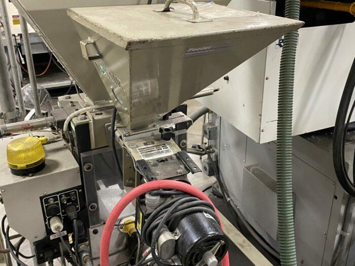 used conair fo3 volumetric feeder