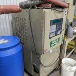 used conair franklin dryer