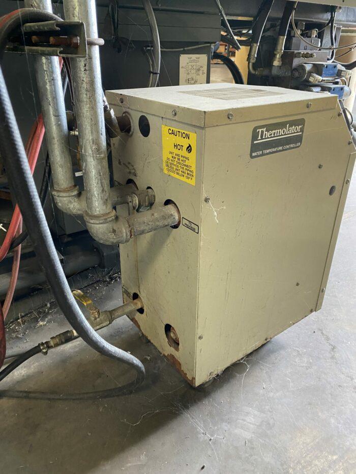 Used Conair TTI-DI Water Heater 2 Used Conair TTI-DI Water Heater