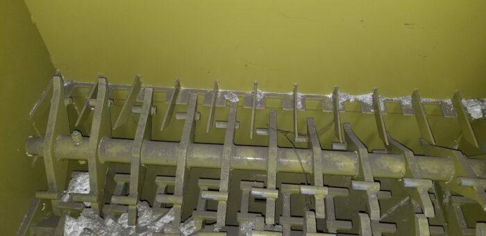 Used Greenmax-EPS C200 Cold Press Machine 1 Used Greenmax-EPS C200