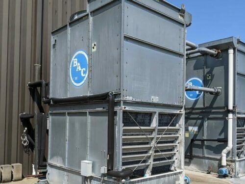 used 30 ton baltimore aircoil cooling tower