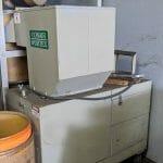 used conair jc-10l grinder