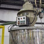 used conair cm1cc1sa00000 vacuum loader
