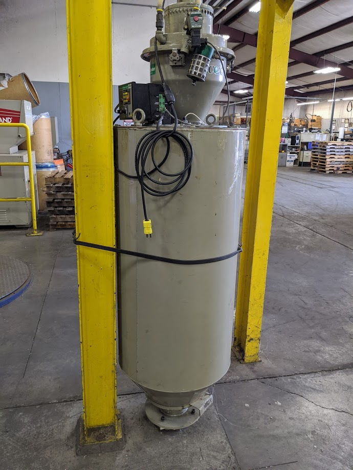 used conair dying hopper for sale