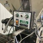 controls for gravimetric blender for sale