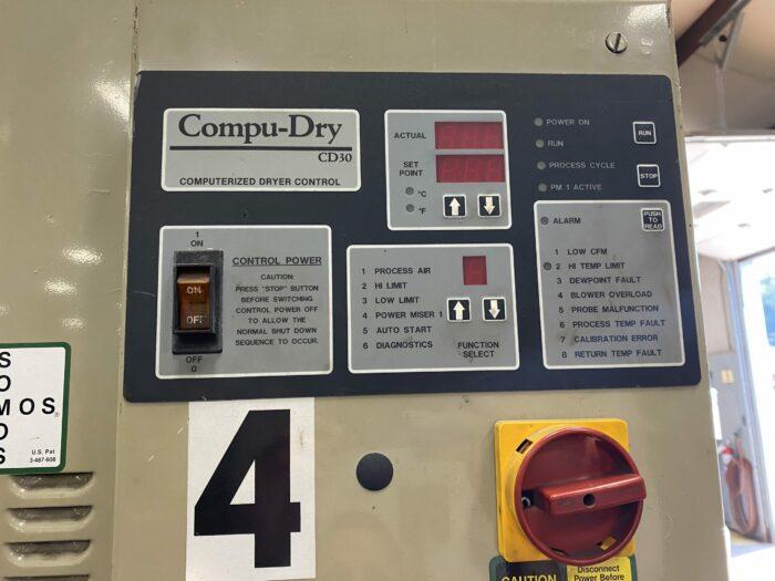 compu dry conair dryer