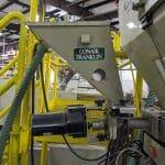conair gravimetric blender used