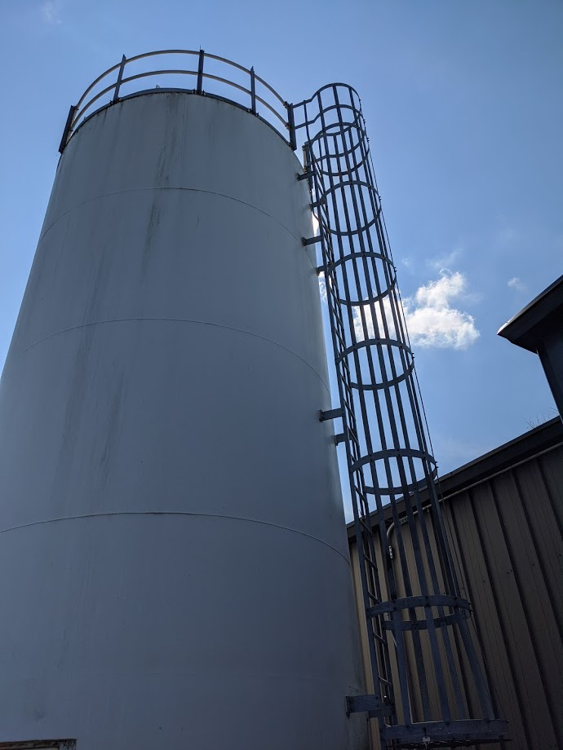 used ao smith silo for sale