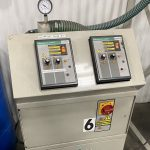 used conair pf4 vacuum pump station