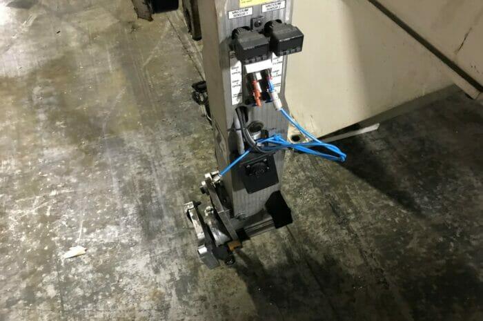 used ranger rt/a-700s3 robot