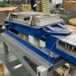 used rotex r12ps classifier