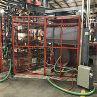 Thermoforming | Rotary