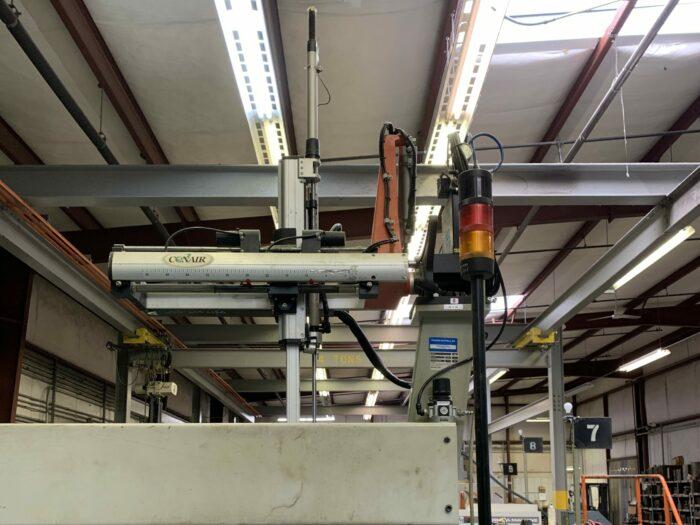 used conair mxr robot picker