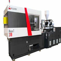 Injection Molding Machines | PET
