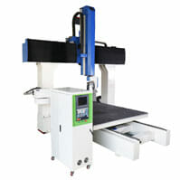 Thermoforming Machine | CNC Routers