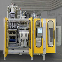 Blow Molding Machines | Extrusion