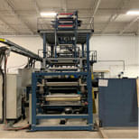 Extrusion Lines | Used Film Extrusion Lines