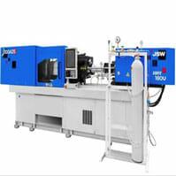 Injection Molding Machines | Foam